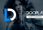 DooPlay- wordpress тема для фильмов и сериалов