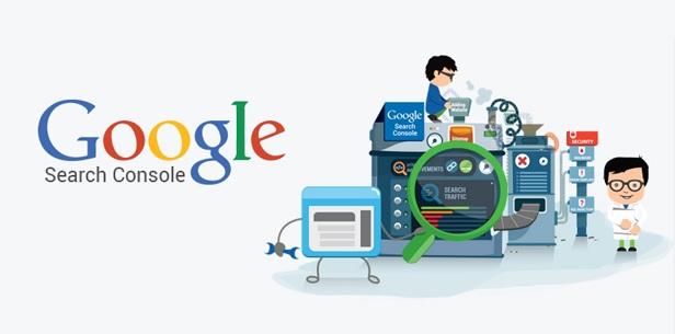 гугл Search Console