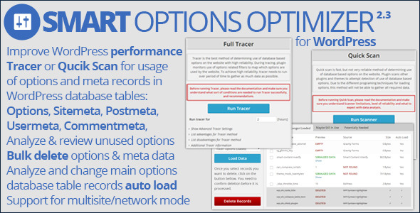 Smart Optiоns Оptimizer 2.3