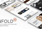 enfold wordpress