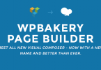 WPBakery Page Builder 5.4.5