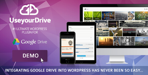 Use-your-Drive v1.11
