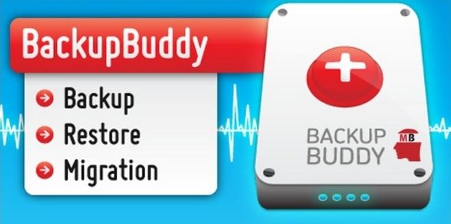 BackupBuddy 7.2.1.3 – плагин резервной копии WordPress
