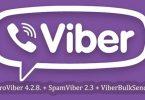 Viber рассылка