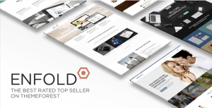 enfold wordpress