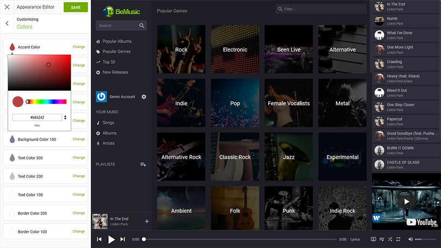 BeMusic v2.2.4