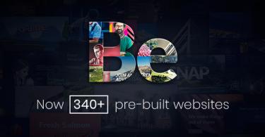 BeTheme v20.9.5.1